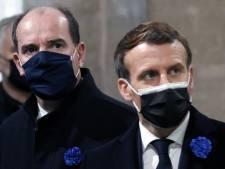 Le gouvernement français va devoir trancher sur un troisième confinement cette semaine