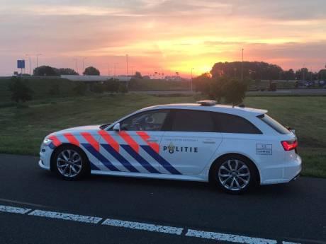 Zoetermeerder gepakt met 16.000 euro verstopt in  gestolen auto