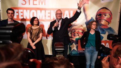 Historische dag voor PVDA: partij voor het eerst in Kamer én Vlaams parlement
