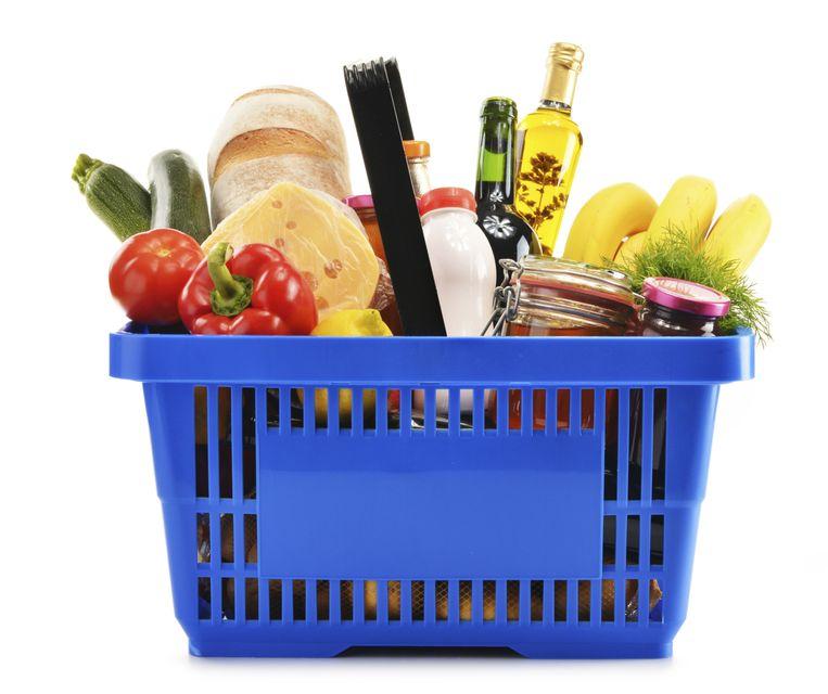 De consument is verantwoordelijk voor het grootste deel van de voedselverspilling. Beeld thinkstock