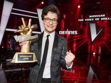Utrechter Dennis wint The Voice of Holland