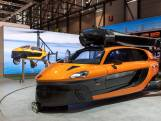 Une voiture volante autorisée sur les routes néerlandaises, les premiers modèles attendus en 2023