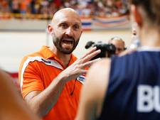 Volleybalsters Oranje naar Zwolle