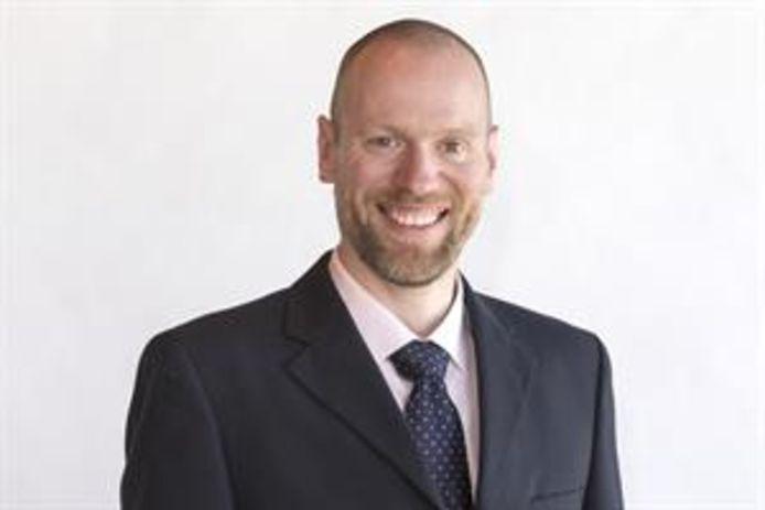 Krijn Mout verlaat de fractie van Forum voor Democratie vanwege de coronastandpunten van Thierry Baudet.