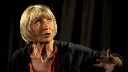 Leen Persijn brengt monoloog 'Angélique'