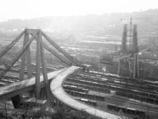 Gênes: un vieux modèle de pont aujourd'hui décrié