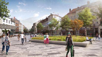 Heraanleg Elsensesteenweg in Brussel gaat nieuwe fase in