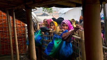 Myanmar en Bangladesh willen binnen twee jaar terugkeer van Rohingya-vluchtelingen regelen