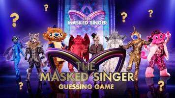 Wie zijn deze Masked Singers? Raad mee in de Guessing Game