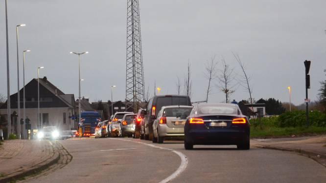 Werken op Expresweg (N45) veroorzaken hinder