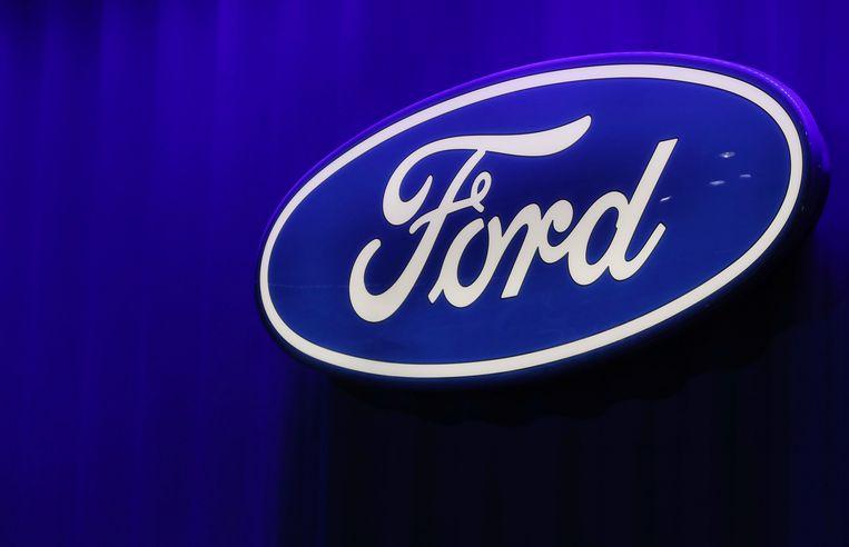 Autobouwer Ford gooit zijn productie om.