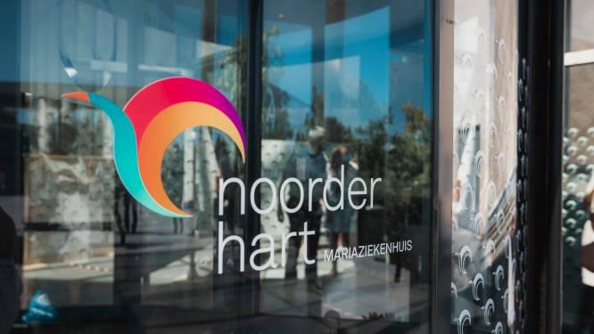 Twee coronapatiënten op intensieve zorg in Noorderhart Mariaziekenhuis, beddentekort niet aan de orde