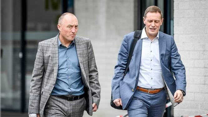 Nooit rustig op Anderlecht sinds de overname van Coucke eind 2017: alle machtsverschuivingen en ontslagen