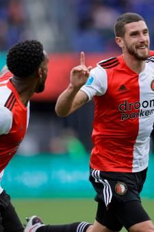 Samenvatting |  Feyenoord - ADO Den Haag