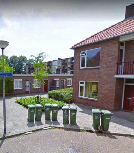 Sloopkogel nadert voor 12 huizen in Ossenkoppelerhoek Almelo: 'Maar er komen 16 nieuwe woningen voor terug'