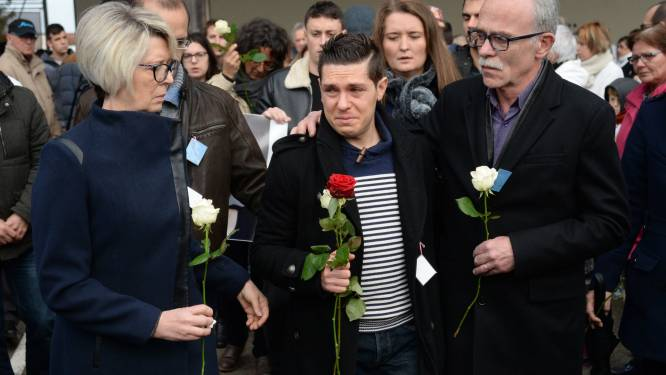 """Ouders steunen zonder het zelf te beseffen moordenaar van hun dochter: """"Hij heeft ons maandenlang in ons gezicht uitgelachen"""""""