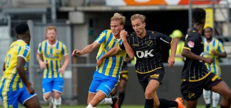 Meulensteen merkt dat RKC ritme mist: 'Ervaring van Anita en Van der Wiel kan ons helpen'