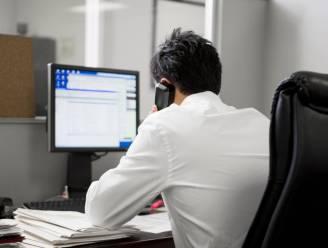 """Dagen tijdelijke werkloosheid door corona niet gelijkgesteld voor werknemers paritair comité 200: """"Aanzienlijk verlies op eindejaarspremie van 480.000 bedienden"""""""