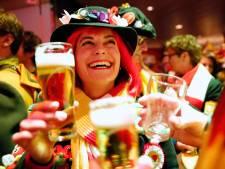 Biertje goedkoper met carnaval? Dit jaar niet