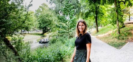 NOS-presentator Malou Petter: 'Op straat blijven mensen hooguit wat langer naar me staren'