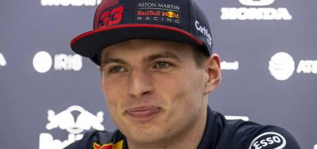 Max Verstappen wint én crasht tijdens simrace