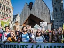 """Burgemeester verbiedt klimaatmars: """"Niet te combineren met risicomatch AA Gent"""""""