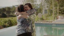 VIDEO. Zuhal Demir breekt wanneer haar nicht plots in 'Die Huis' zit