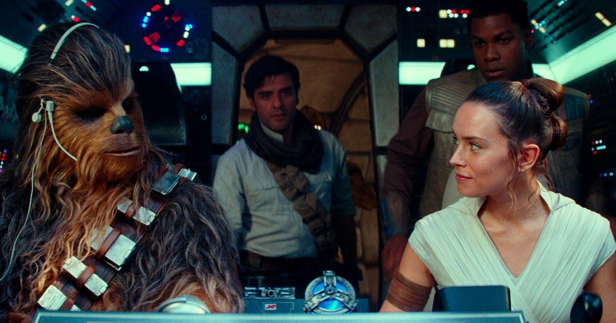 Disney werkt alweer aan nieuwe 'Star Wars'-film