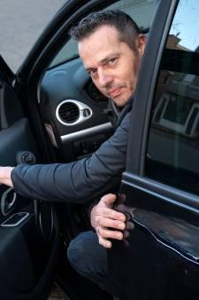 'Autokrasser' houdt Bossche buurt in zijn greep door bijna veertig auto's te bekrassen, tienduizenden euro's schade