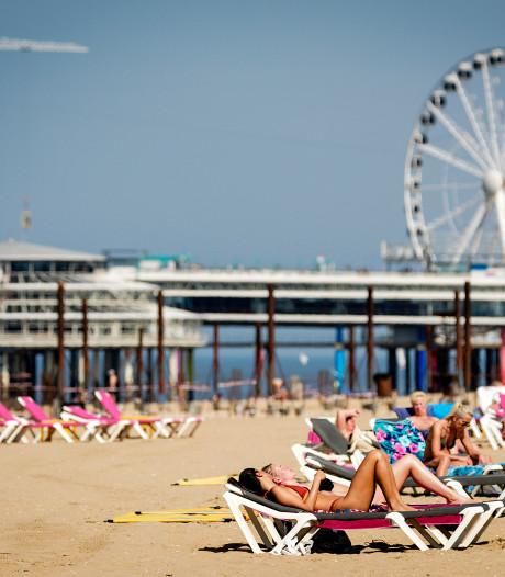 Tien miljoen bezoekers in vier jaar voor de Pier in Scheveningen