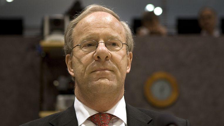 Henk Brouwer Beeld anp