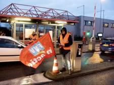 Eerste actie na aangekondigde ontslaggolf Tata Steel