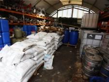 Drugsgesprekken Eindhovense bende 'gingen over autohandel'