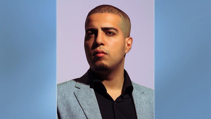 Rapper Feis werd op nieuwjaarsdag doodgeschoten.