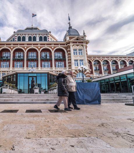 Haagse bezoekerseconomie lijdt miljoenenverlies: 'Veel banen staan op de tocht'