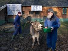 Kinderboerderij Houten vreest horrorscenario: 'Help ons door de winter'