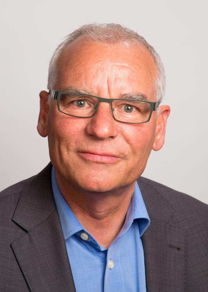 Ruud van der Star, raadslid voor PrO in Oisterwijk