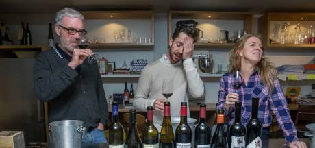Deze Hollandse wijnen zijn zoet, rijp en ruig: bam!