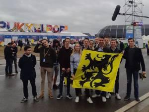 Drapeaux flamingants retirés au Pukkelpop: le festival plaide le malentendu, le Vlaams Belang s'en mêle