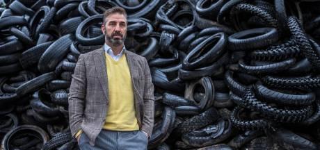 Recyclebedrijf Doornberg wil naar Enschede verhuizen
