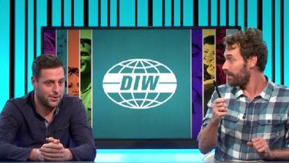 """VIDEO: De Ideale Wereld slaat weer toe: """"Kan ik Anderlecht omschrijven als een bende kleuters? Ja dat denk ik wel"""""""