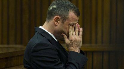 """""""Pistorius nam geen acteerles"""""""