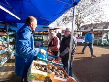 Warenmarkt in Vroomshoop groeit: 'Bezoekersaantal is verdubbeld'