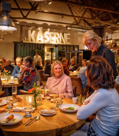 Bosch restaurant/hotel De KASerne gekocht door Heineken: 'Geen plan om door te gaan met hotel'