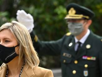 België ziet niet af van streven naar 2 procent defensie-uitgaven