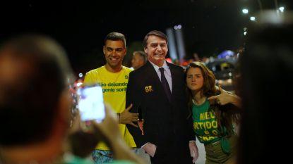 Bolsonaro sluit mogelijke militaire interventie uit in Venezuela
