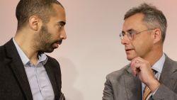 """Sammy Mahdi vs. Joachim Coens: """"Een droomscenario voor CD&V"""""""
