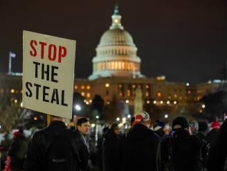 Facebook zegt alle inhoud met vermelding 'Stop the Steal' te zullen verwijderen