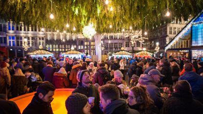Winter In Antwerpen komt eraan: dit staat je te wachten