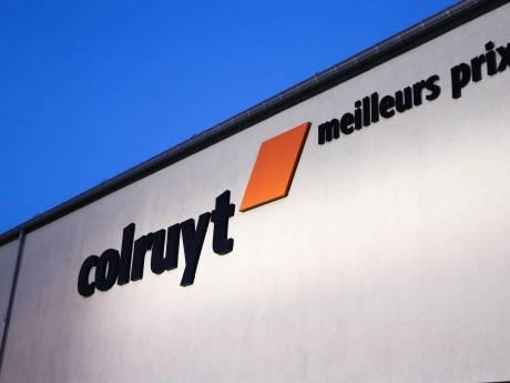 Un employé de 32 ans succombe au coronavirus: la réaction de Colruyt